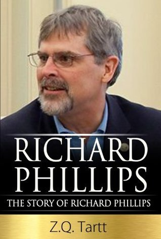Richard Phillips: The Story of Richard Phillips