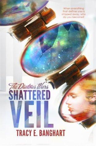 Shattered Veil(Rebel Wing 1)