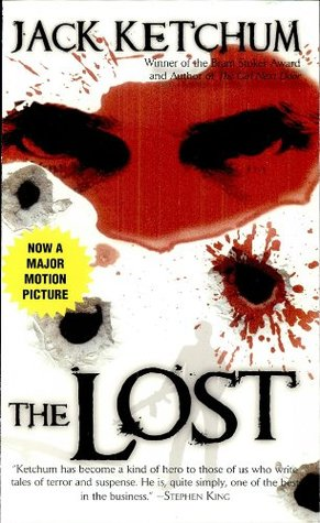 The lost by jack ketchum fandeluxe Choice Image