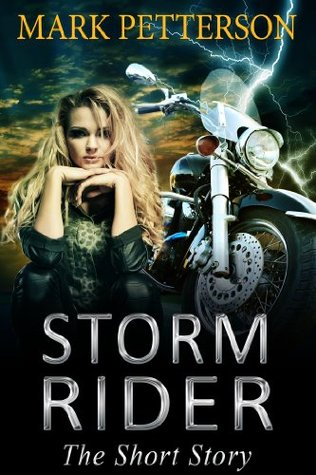 Storm Rider by Mark Petterson