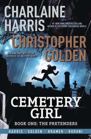 Ebook Cemetery Girl: The Pretenders by Charlaine Harris read!