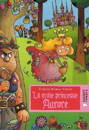 La vraie princesse Aurore