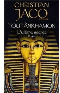 Toutankhamon, l'ultime secret