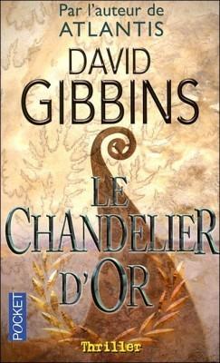 Le Chandelier d'Or