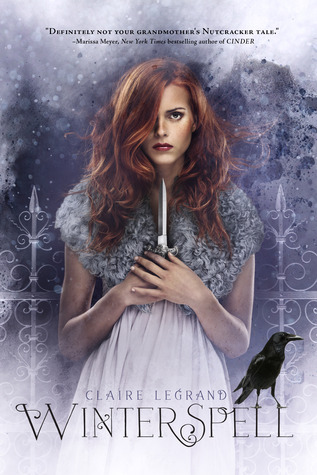 Winterspell goodreads giveaways