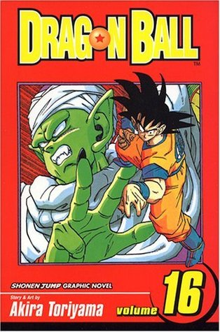 Dragon Ball, Vol. 16 (SJ Edition): Goku vs. Piccolo (Dragon Ball: Shonen Jump Graphic Novel)