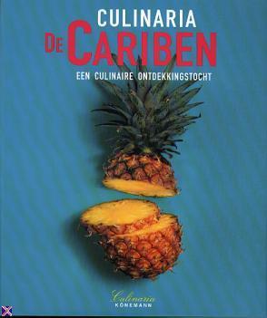 Culinaria De Cariben - een culinaire ontdekkingstocht