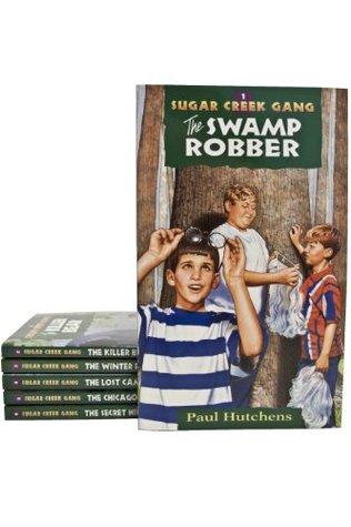 Sugar Creek Gang 1 6 Set By Paul Hutchens
