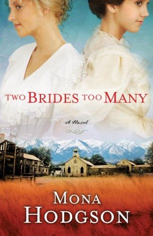 Two Brides Too Many(The Sinclair Sisters of Cripple Creek 1)