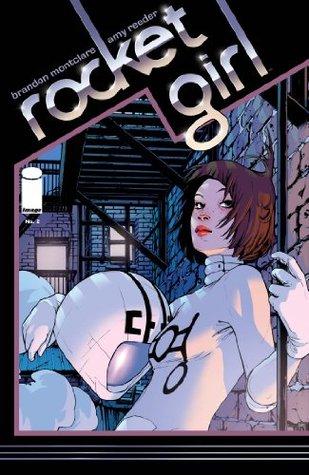 Rocket Girl #2
