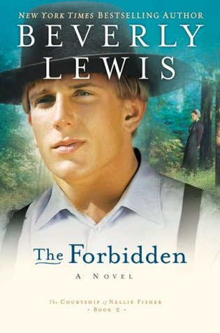 The Forbidden (The Courtship of Nellie Fisher, #2)