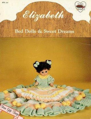 Elizabeth - Bed Dolls & Sweet Dreams (Dumplin Designs - BD 511)