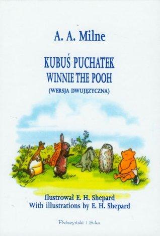 Kubuś Puchatek - Winnie the Pooh