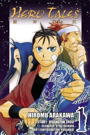 Hero Tales, Vol. 1 by Hiromu Arakawa
