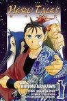 Hero Tales, Vol. 1 (Hero Tales, #1)