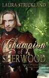 Champion of Sherwood (The Guardians of Sherwood, #2)