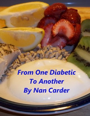 From One Diabetic To Another