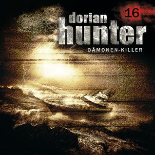 Der Moloch (Dorian Hunter, #16)