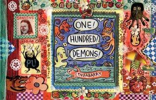 One Hundred Demons By Lynda Barry