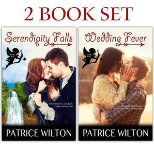 Serendipity Falls Series - Two Book Set