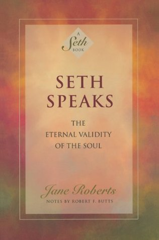 speaking of jane roberts remembering the author of the seth material