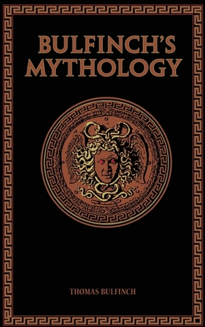 Bulfinch's Mythology por Thomas Bulfinch, Stephanie L. Budin