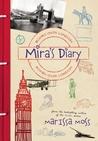 Mira's Diary: Bombs Over London (Mira's Diary, #3)