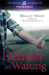 A Demon in Waiting (Sons of Gulielmus #1)