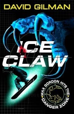 Ice Claw by David Gilman