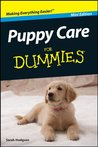 Puppy Care For Dummies, Mini Edition
