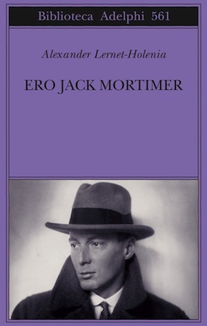 Ero Jack Mortimer
