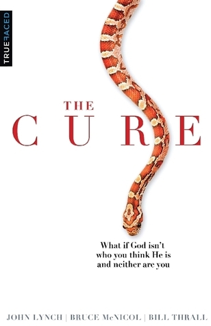 The Cure: What If God Isn't Who You Think He Is And Neither Are You