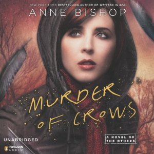 Murder of Crows (The Others, #2)