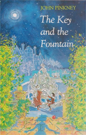 The Key and the Fountain by John Pinkney