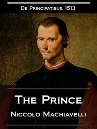 The Prince (Annotated)