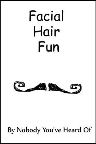 N.Y.H.O. 2012 - Week 04 - Facial Hair Fun