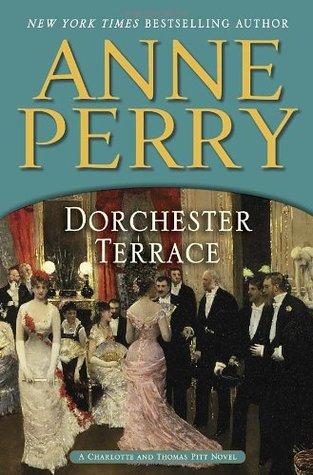 Dorchester Terrace (Charlotte & Thom...