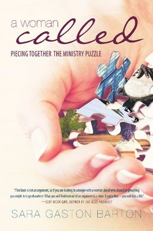 A Woman Called: Piecing Together the Ministry Puzzle