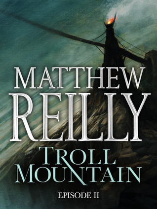Troll Mountain: Episode II (Troll Mountain, #2)