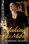 Making His Mark (Monster Ink #1)