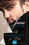 The Scandalous Love of a Duke (Marlow Intrigues, #4)