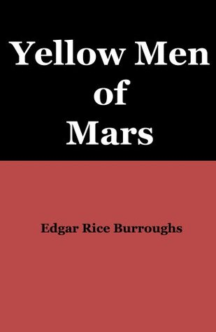 Yellow Men of Mars