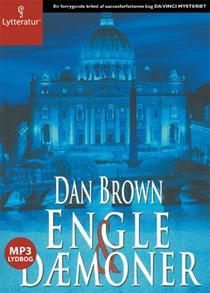 Engle & dæmoner  (Robert Langdon, #1)