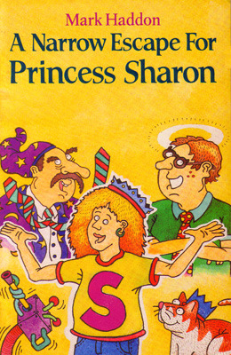 A Narrow Escape For Princess Sharon