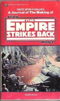 Once Upon a Galaxy: A Journal of the Making of Star Wars: The Empire Strikes Back