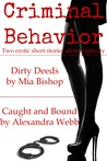 Criminal Behavior by Mia Bishop