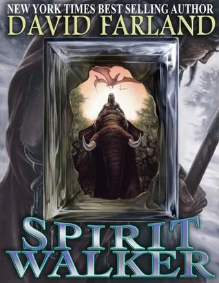 Spirit Walker (Serpent Catch, #1)