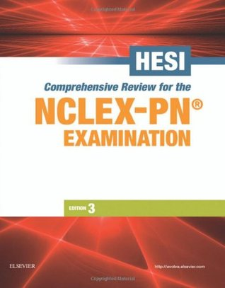 HESI Comprehensive Review for the NCLEX-PN Examination