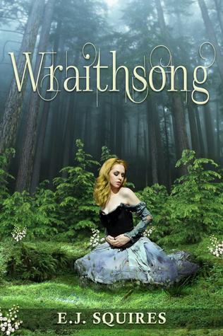 Wraithsong (Desirable Creatures, #1)