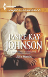 All a Man Is by Janice Kay Johnson